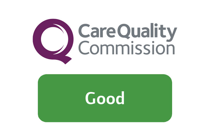 CQC star rating